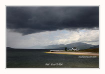 Loch Lihnne. Réf : Eco12 004