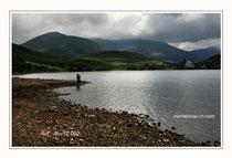 Lac de Guéry 1. Réf : Auv12 002