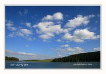 Lac de Servières 1. Réf : Auv12 001