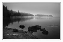 Lac de Servières 3. Réf : Auv12 010