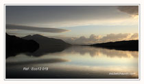 Loch Alsh 1. Réf : Eco12 019