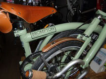 brooks bike