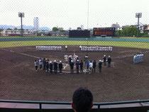 春の県高校野球