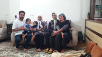 Mohamads Familie