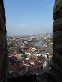 Tiflis Oldtown
