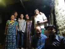 Kalinga's Family