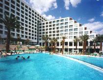 Гостиницы Израиля