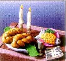 Еврейские праздники, Шабат