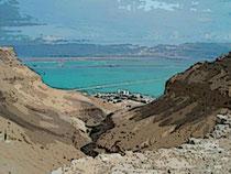Поездки на Мёртвое море