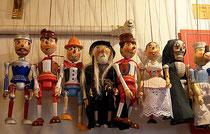 Фестиваль кукольного театра в Израиле