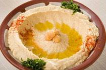 Кухня Израиля, Хумус