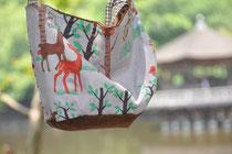 Hanami Kids Tasche zur Besuch in Japan