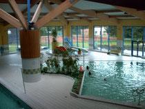 3 bassins intérieurs