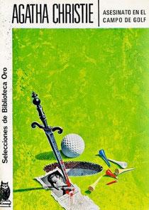 Asesinato en el campo de golf.