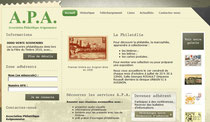 Association Philatélique Avignonnaise