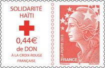 Marianne Haïti