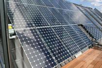 Solaranlage (Foto; NABU)