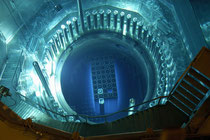 Reaktorkern Gösgen