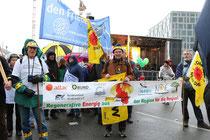Klimabündnis Aktive ( M.Kaufmann)