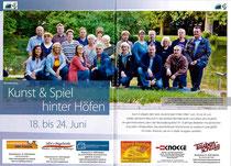 Hochglanz Magazin, 06/2012