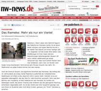 NW-News, 02.11.2010