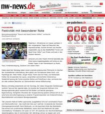 NW News, 25.06.2012