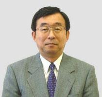 取締役社長 宇田川静夫