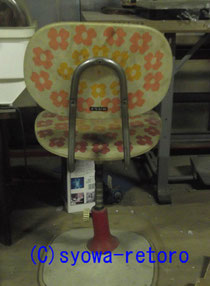 昭和の学習机 ピンポンパンデスク