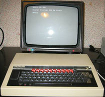 学校といえばすべてこのコンピュータだったという伝説のBBC Micro