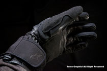 EQUINOX X-TRAFIT GLOVES