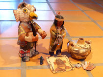 Native American goods for sale