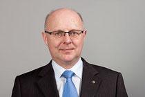 Prof. Dr. Günther Schneider, Jg.1955, Beauftragter für Fragen der Bundeswehr in der CDU-Landtagsfraktion