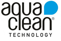 Les tissus aquaclean technology