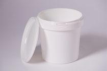 PP-bucket 1,18 L with cap