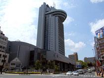 文京シビックセンター Bunkyo Civic Center