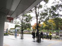 春日駅6番出口 Kasuga Station Exit6