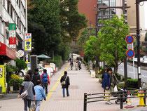 春日通り Kasuga Street