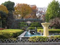 礫川公園 Rekisen-Park