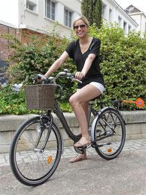 Location et stationnement de vélos à Troyes toute l'année !