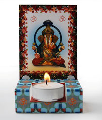 Ganesh Mantra – Om Gam Ganapataye Namaha