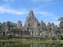 Reisen nach Kambodscha - Angkor