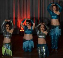 Artemis' Show Group