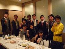 GINZA交流会