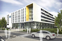 Hotelpark Rotach (Visual. Architekt)