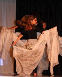 gemischte Mädchen- u. Frauengruppe, Studioshow 2009