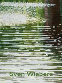 Wasser grün