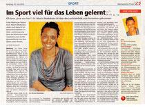Oberhessische Presse / PORTRÄT