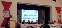 Vorstand des Sportkreises Werra-Meißner