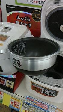 日本ほど、多種多様な電子ジャーが売られている国もない
