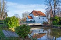 Hasberger Wasser-Mühle
